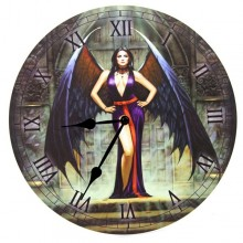 "Horloge ""Dark  Angel"""