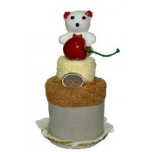 Gateau Teddy l'ourson